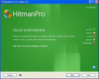 HitmanPro 3.7.11 Crack + Product Key Free Final Download 2019