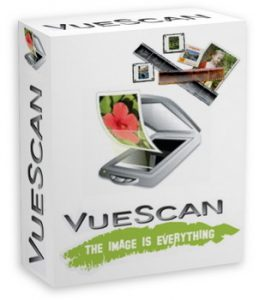 VueScan Pro 9.6.30 Crack + Serial Number Full Download [2019]