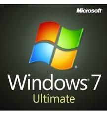 Windows 7 Ultimate CD For PC + Activation Key 64 bit / 32 bit