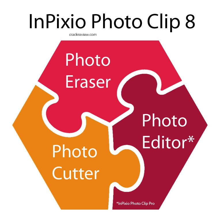 inpixio photo clip 8 italiano crack