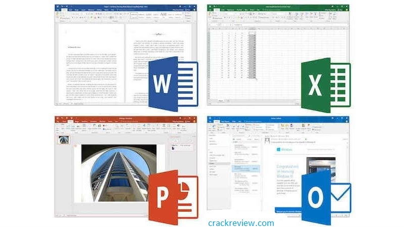 Microsoft Office 2019 Product Key With Full Crack Download