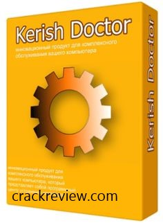 Kerish Doctor 2019 4.70 Crack + Serial Key Free Download [Latest]