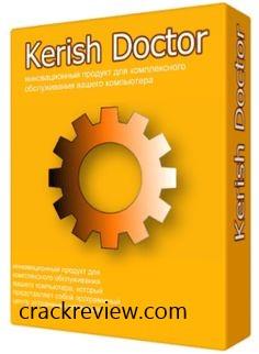 Kerish Doctor Crack Serial Key Free Download New Version