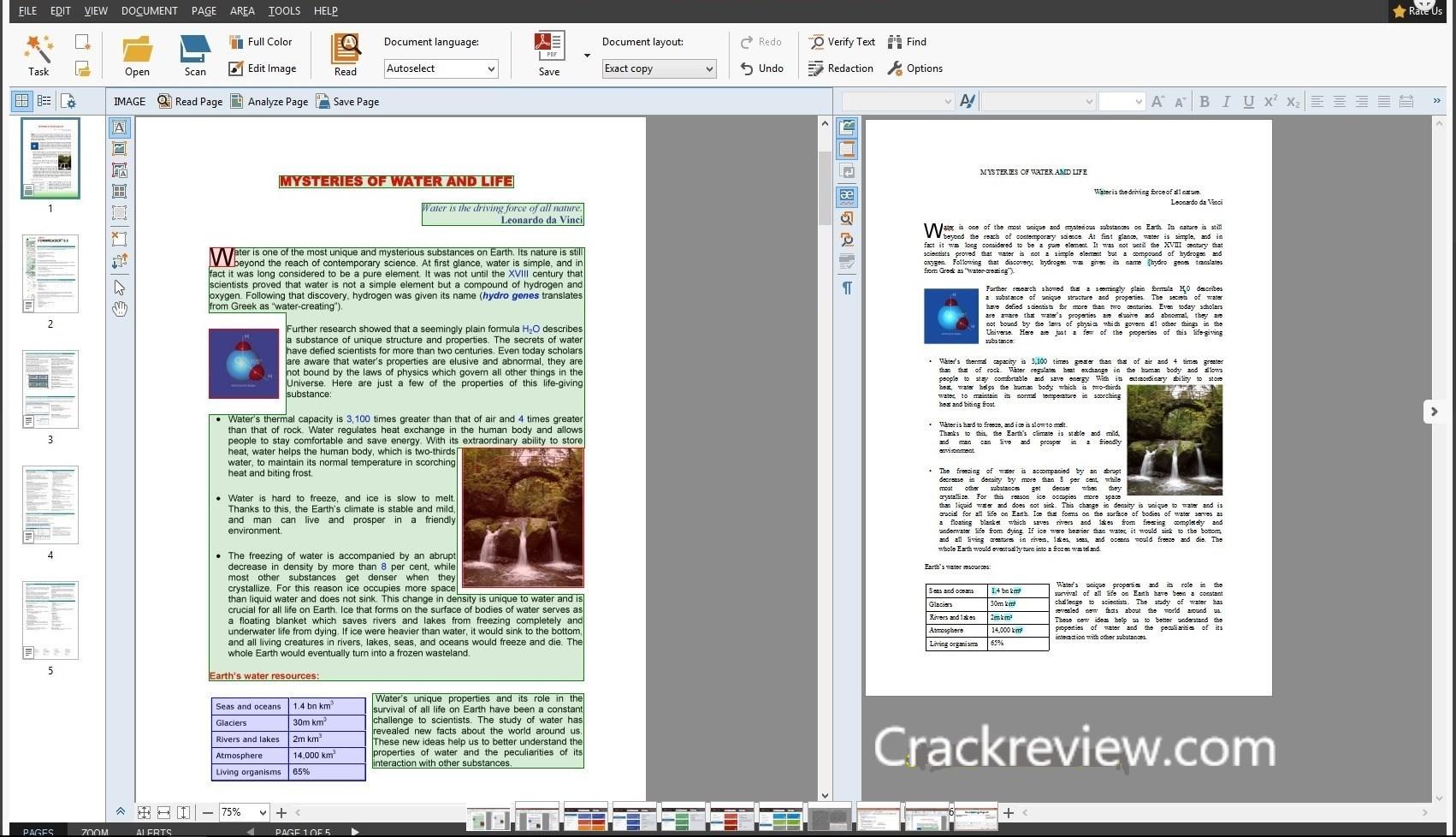 Abbyy FineReader 14 Full Crack + Keygen Download