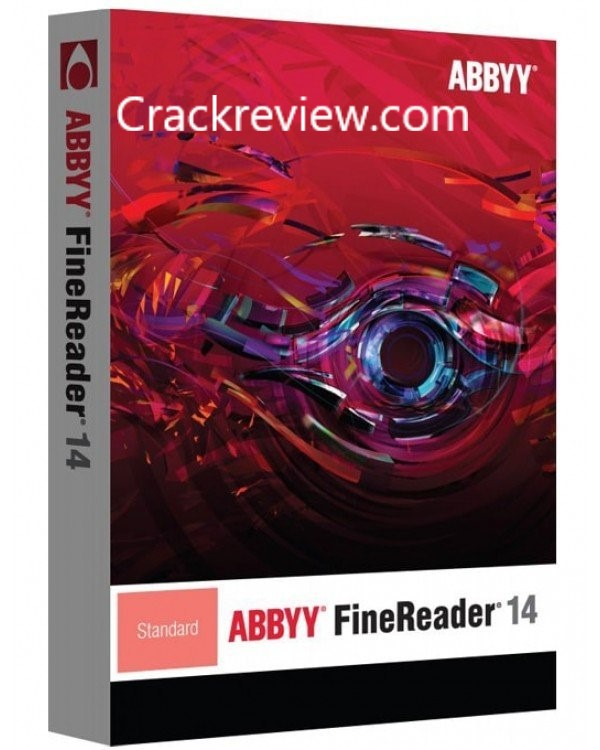 abbyy finereader 14 enterprise serial number activation code