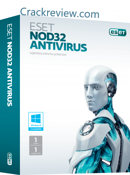ESET NOD32 Antivirus 12.2.29.0 Crack + Key Full {Updated}