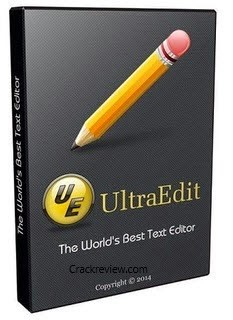 UltraEdit 26 Crack + Serial Key Free Download [2019]