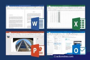 Microsoft Office 2019 Crack + Product Key Generator Torrent Download