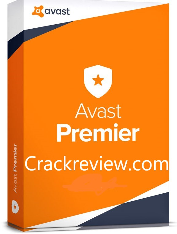 Avast Premier Antivirus 2019 Crack + Activation Code [Latest]
