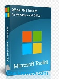 Microsoft Toolkit Activator For Windows & Office 2020