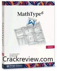 MathType 7.4.4 Crack + Keygen Full Free Download 2019