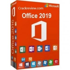 Microsoft Office 2019 Crack + Product Key Torrent Download