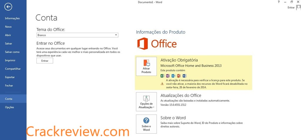 Microsoft Office 2019 Crack + Activation Keygen Full Download