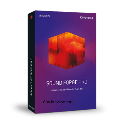 Sound Forge Pro 14.0.0.56 Crack + Serial Number Download 2020