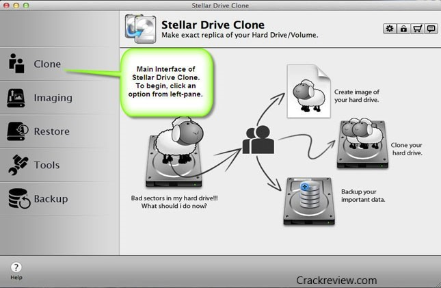 Stellar Drive Clone Crack + Registration Key Download