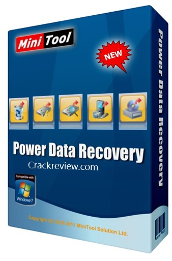 power data recovery software free download full version with crack for pc