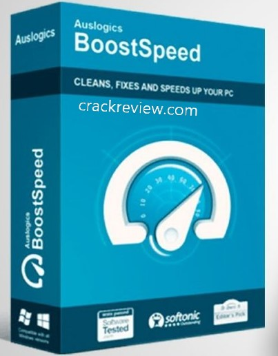 Auslogics BoostSpeed 11.4.0.3 Crack + License Key 2020