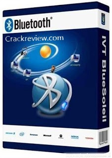 IVT BlueSoleil 10.0.498.0 Crack + Activation Key Full Download