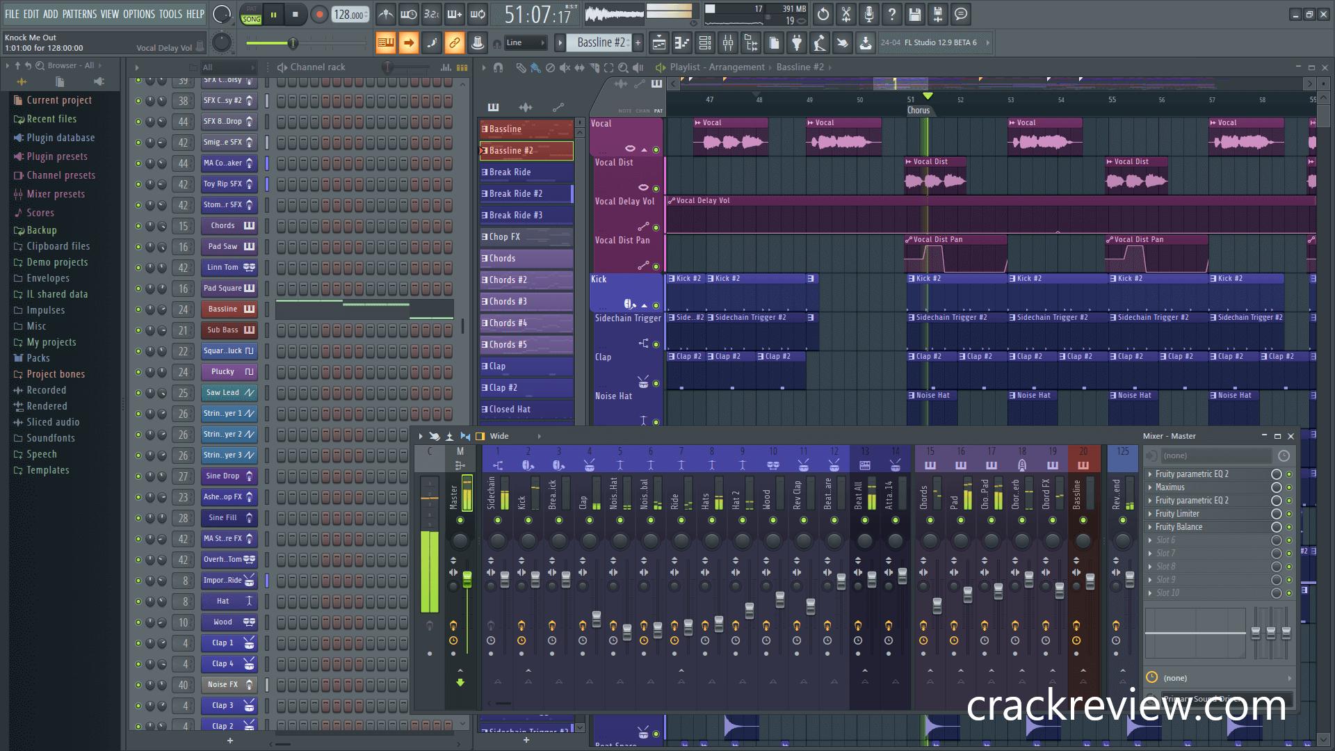 FL Studio 20 Crack Full Version Free For 2018 [Latest]