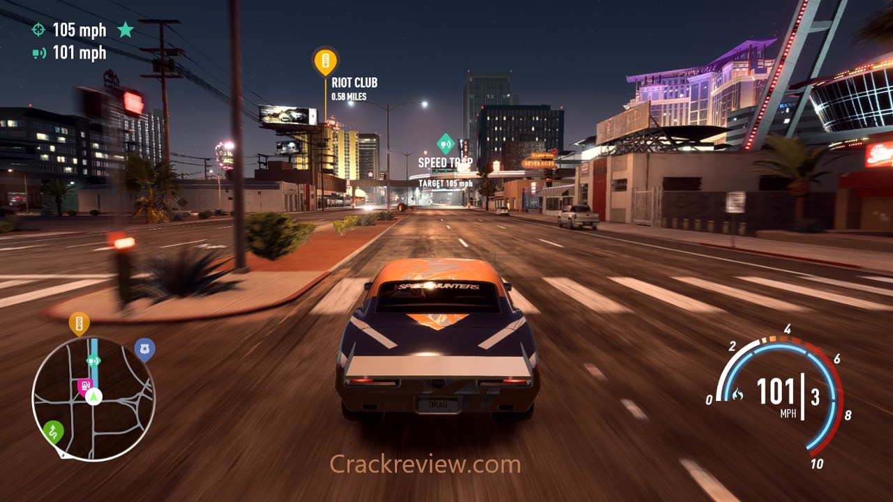 Need For Speed 2019 Crack + Keygen Full Free Download