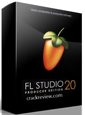FL Studio 20.5.0.1142 Crack + Regkey Torrent Full Keygen [2019]