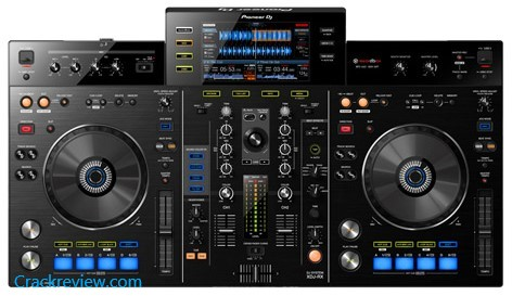 Rekordbox DJ 5.4.1 Crack & License Key Free Download [Latest]