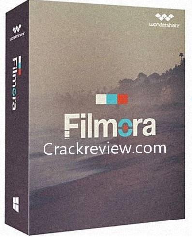 Wondershare Filmora 9.5 Crack + Registration Code 2020 Download