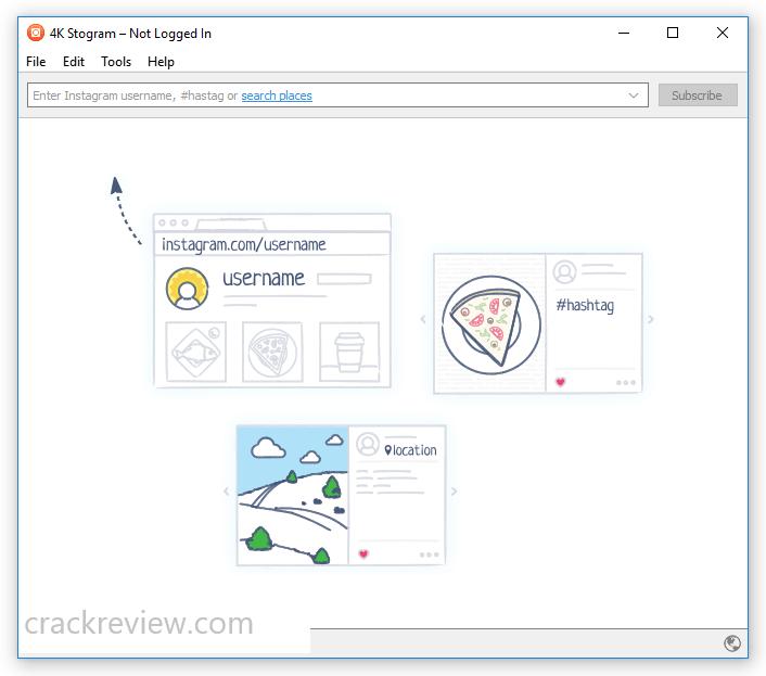 4K Stogram 3.0.5 Crack + License Key 2020 Download