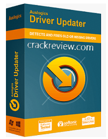 Auslogics Driver Updater 1.22 Crack + License Key Free 2020