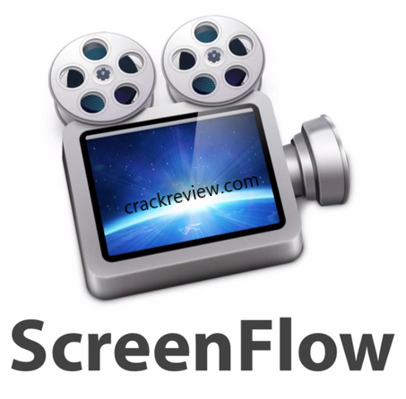 ScreenFlow Crack 9.0.3+ License Key Full Version 2020