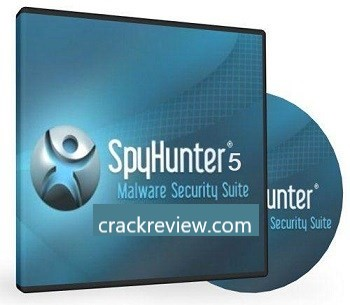 SpyHunter 5 Crack + License Key Full Version With Email Password