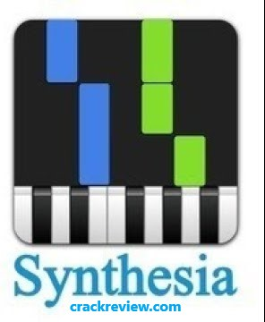 Synthesia Crack 10.4 Activation Key Free Download [Latest]