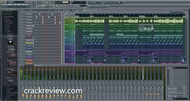 FL Studio 11 Crack + Keygen Full Torrent Free Download
