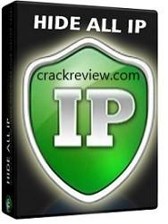 Hide All IP v2018.10.17 Crack + License Key Download