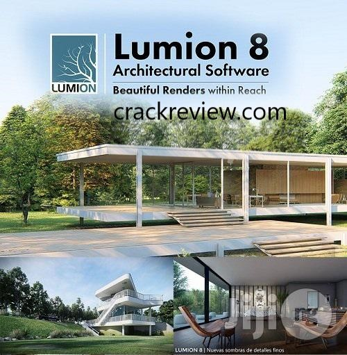 Lumion 9 5 Pro Crack + Keygen Free Download [Latest]