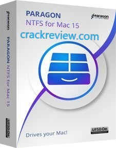 Paragon NTFS 16.11 Crack + Mac Serial Number Free Download