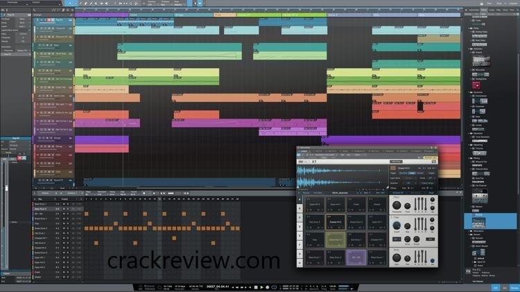 Studio One 4.6.1 Crack + Keygen Free Download 2020