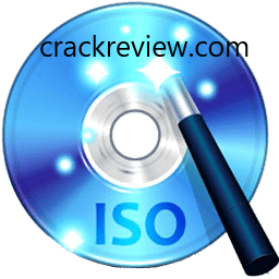 WinISO 6.4.1 Crack + Keygen & Portable Free Download