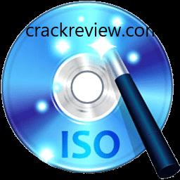 WinISO 6.4.1 Crack + Keygen & Portable Free Download 2020