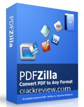 PDFZilla 3.9.1 Crack + Registration Code Free Download 2020