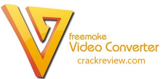 Freemake Video Converter 4.1.11.43 Crack + Activation Key Download 2020