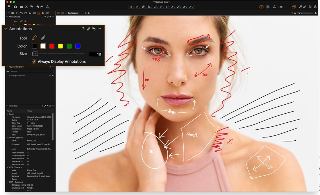 Capture One Pro 11.3.0 Crack + Keygen Free Download
