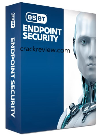 ESET Endpoint Security 7.1.2100.4 Crack + Key 2020 Download