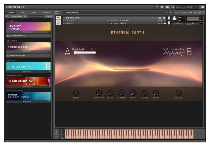 native instruments komplete 9 ultimate crack kickass