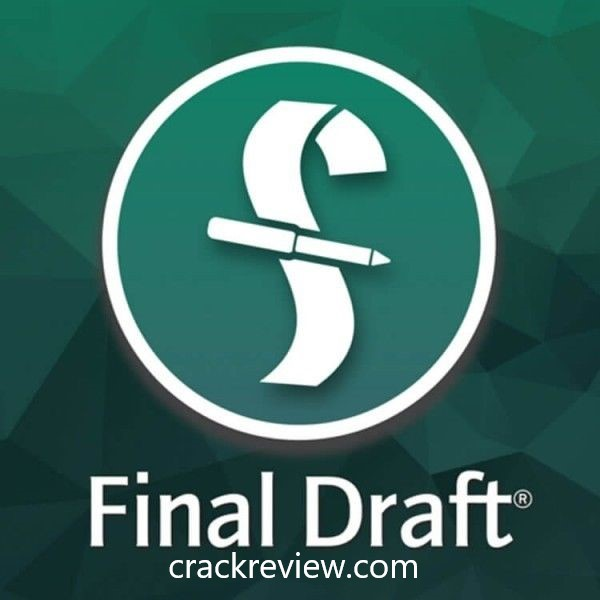 Final Draft 11.1.2 Crack + Keygen Full Torrent Download