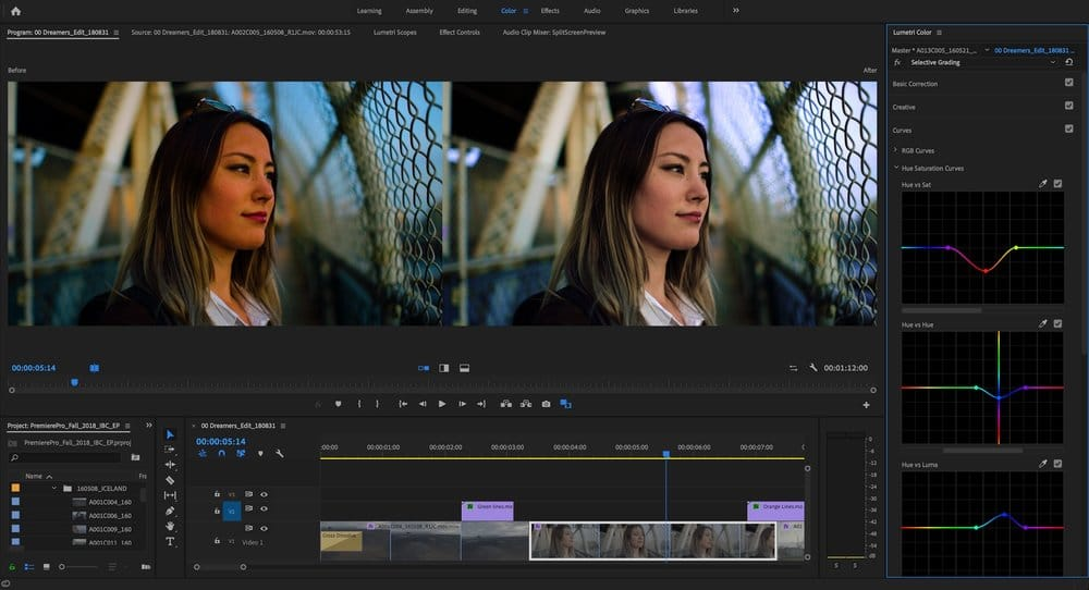 Adobe Premiere Pro 2020 14.3.1.45 Crack + Serial Number {Latest}