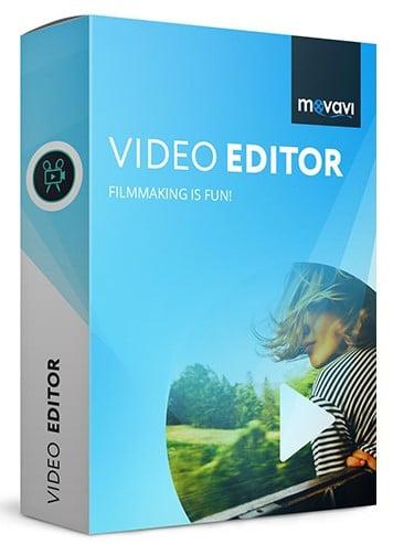 Movavi Video Editor 15.4.1 Crack + Activation Key Free Download