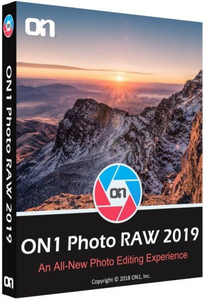 ON1 Photo RAW 2020.1 Crack + Activation Code Full Download