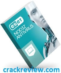 ESET NOD32 Antivirus 13.1.21.0 Crack + License Key 2020 Download