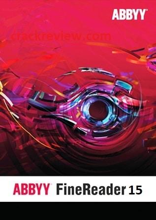ABBYY FineReader 15 Crack + Keygen Full Download {Latest}